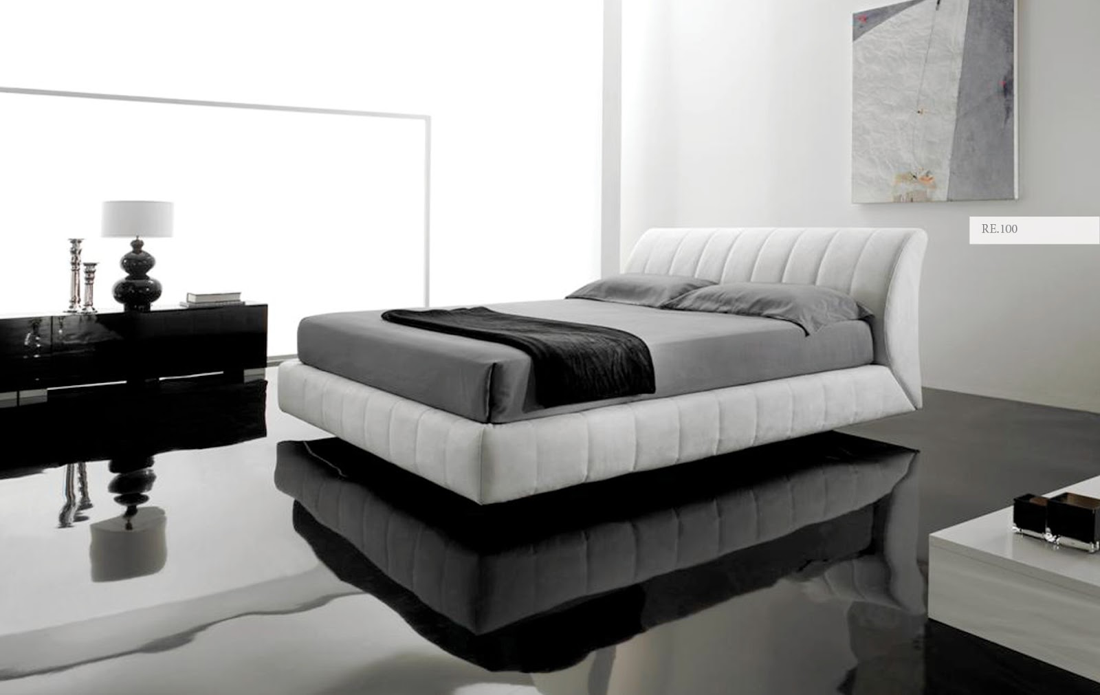 Bedroom Archives - Cavollone Italian Luxury Furniture in Houston
